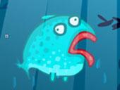 İlerlemeli Balık Oyunu